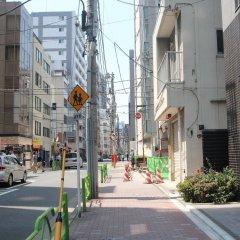 APA Hotel Hatchobori Shintomicho фото 5