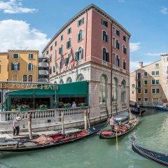 Hotel Bonvecchiati Венеция городской автобус