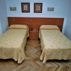 Отель Hostal Jerez фото 13