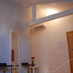 Отель Aparthotel Oporto Entreparedes Португалия, Порту - отзывы, цены и фото номеров - забронировать отель Aparthotel Oporto Entreparedes онлайн интерьер отеля