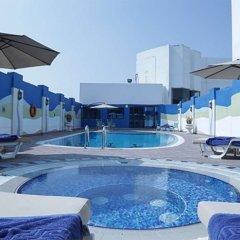 Al Jawhara Gardens Hotel детские мероприятия фото 2