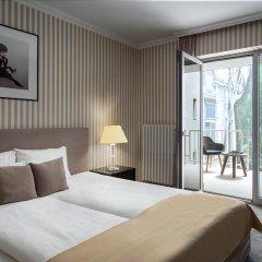 Ambra Hotel 4* Улучшенный номер