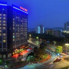 Tian Hui Hotel вид на фасад фото 4