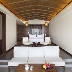 Отель Dusit Princess Moonrise Beach Resort комната для гостей фото 5