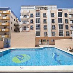 Отель Apartamentos Formentera I - Adults Only Испания, Сан-Антони-де-Портмань - отзывы, цены и фото номеров - забронировать отель Apartamentos Formentera I - Adults Only онлайн фото 5