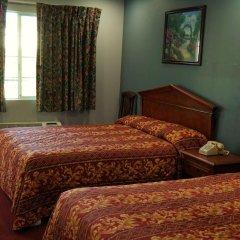 Отель Marina 7 Motel США, Лос-Анджелес - отзывы, цены и фото номеров - забронировать отель Marina 7 Motel онлайн сейф в номере