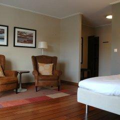 Отель HUMMEREN Сола комната для гостей фото 2