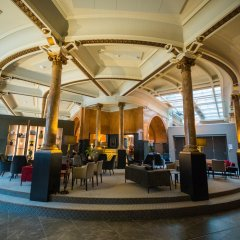 Отель Opus Xvi Берген помещение для мероприятий