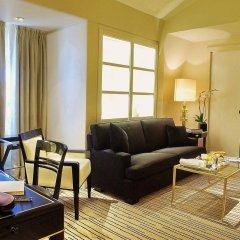 Отель Hôtel Montaigne комната для гостей фото 5