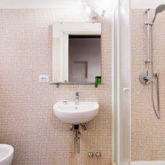 Отель Corte Passi Florence Италия, Флоренция - отзывы, цены и фото номеров - забронировать отель Corte Passi Florence онлайн ванная
