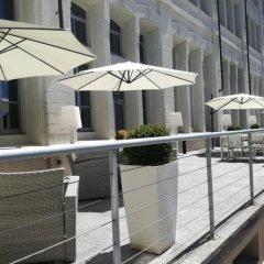 Отель AC Hotel Torino by Marriott Италия, Турин - отзывы, цены и фото номеров - забронировать отель AC Hotel Torino by Marriott онлайн балкон
