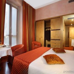 Hotel Sanpi Milano комната для гостей фото 4