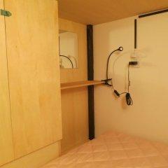 Отель Inno Family Managed Hostel Roppongi Япония, Токио - отзывы, цены и фото номеров - забронировать отель Inno Family Managed Hostel Roppongi онлайн удобства в номере