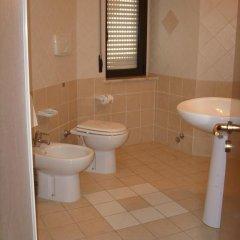 Hotel Dolce Stella Мелисса ванная фото 2