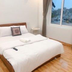 Отель Ho Xuan Huong Villa Далат фото 2