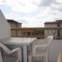 Отель Tonus Guest House Болгария, Аврен - отзывы, цены и фото номеров - забронировать отель Tonus Guest House онлайн балкон