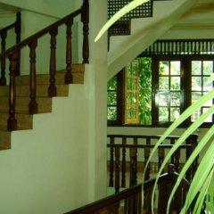 Отель Palm Gardens Канди интерьер отеля