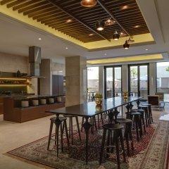Park Hyatt Abu Dhabi Hotel & Villas в номере