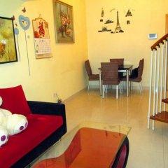 Отель Meiru Rujia Hotel Apartment Китай, Гуанчжоу - отзывы, цены и фото номеров - забронировать отель Meiru Rujia Hotel Apartment онлайн фото 2