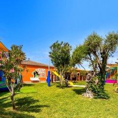 Отель VIVA Eden Lago детские мероприятия фото 2