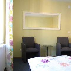 Отель Sunny Apartments - Schoenbrunn Австрия, Вена - отзывы, цены и фото номеров - забронировать отель Sunny Apartments - Schoenbrunn онлайн удобства в номере фото 2