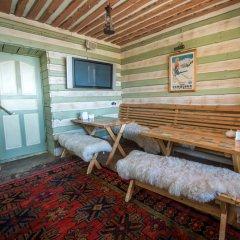 Гостиница Шымбулак комната для гостей фото 9