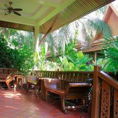 Отель Bangtao Village Resort Таиланд, Пхукет - 1 отзыв об отеле, цены и фото номеров - забронировать отель Bangtao Village Resort онлайн фото 7