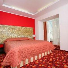 Парк Сити Отель 4* Стандартный номер с разными типами кроватей фото 5