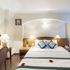 Nha Trang Lodge Hotel Нячанг комната для гостей фото 2