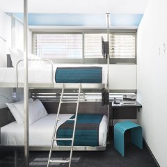 Отель Pod Brooklyn удобства в номере