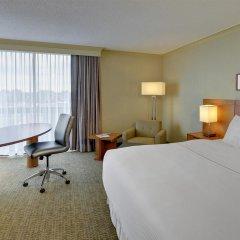 Отель The Westin Prince Toronto Канада, Торонто - отзывы, цены и фото номеров - забронировать отель The Westin Prince Toronto онлайн комната для гостей фото 3