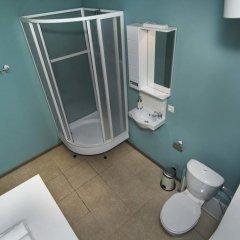 Bouchee Mini Hotel Москва ванная