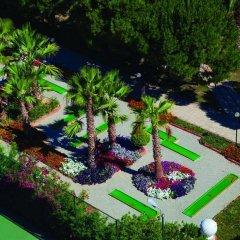 Отель Batihan Beach Resort & Spa - All Inclusive фото 3