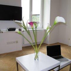 Отель Central Vienna-Living Premium Suite комната для гостей фото 2