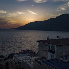 La Kumsal Hotel Турция, Патара - отзывы, цены и фото номеров - забронировать отель La Kumsal Hotel онлайн приотельная территория фото 2