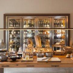 Rusticae Hotel Can Simoneta гостиничный бар
