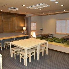 Отель Asakusa Hotel Wasou Япония, Токио - отзывы, цены и фото номеров - забронировать отель Asakusa Hotel Wasou онлайн помещение для мероприятий