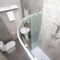 Отель Pushkin ванная