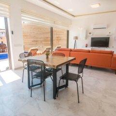 Villa Teras 1 Турция, Патара - отзывы, цены и фото номеров - забронировать отель Villa Teras 1 онлайн комната для гостей фото 5