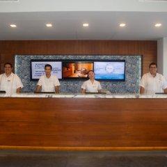Отель Cabo Villas Beach Resort & Spa Мексика, Кабо-Сан-Лукас - отзывы, цены и фото номеров - забронировать отель Cabo Villas Beach Resort & Spa онлайн интерьер отеля фото 2