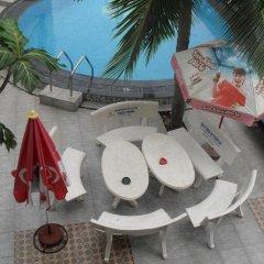 Отель Hai Yen Resort бассейн фото 2