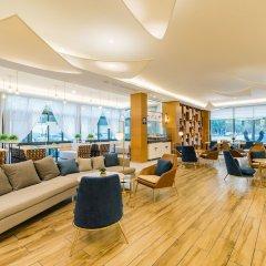 Отель Royal Logoon Hotel - Xiamen Китай, Сямынь - отзывы, цены и фото номеров - забронировать отель Royal Logoon Hotel - Xiamen онлайн интерьер отеля фото 3