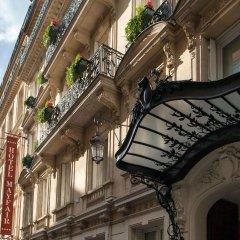 Hotel Mayfair Paris Париж фото 4
