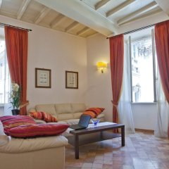 Отель Rental in Rome Crociferi 1 комната для гостей фото 5