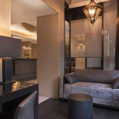 Hotel La Villa Des Ternes комната для гостей