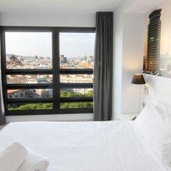 Отель Andante Hotel Испания, Барселона - 1 отзыв об отеле, цены и фото номеров - забронировать отель Andante Hotel онлайн балкон