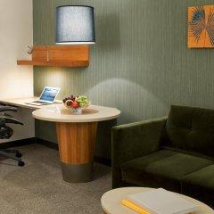 Отель Parker New York США, Нью-Йорк - отзывы, цены и фото номеров - забронировать отель Parker New York онлайн удобства в номере