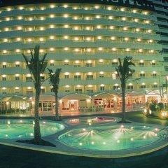Hotel AR Roca Esmeralda & Spa с домашними животными