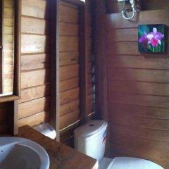 Отель Thiwson Beach Resort спа