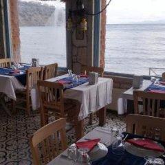 Ergin Pansiyon Турция, Карабурун - отзывы, цены и фото номеров - забронировать отель Ergin Pansiyon онлайн питание